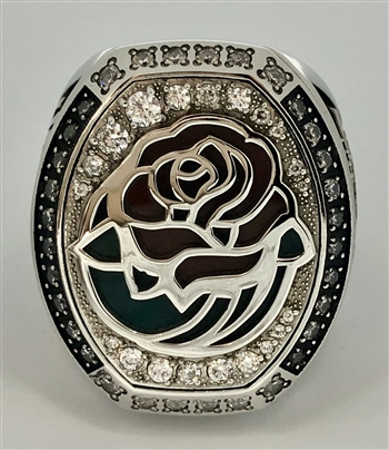 "2017 Penn State Nittany Lions ""Rose Bowl"" Championship Ring!"