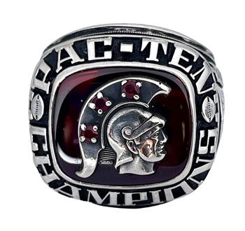 "1979 USC Trojans ""Pac-10 / Rose Bowl"" Champions NCAA Football Ring!"