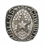 1992 Dallas Cowboys Super Bowl XXVII World Champions Ring!