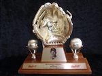 Robin Ventura's 1996 Gold Glove Award Presented by Rawlings