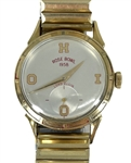 1957 Ohio St. Buckeyes Rose Bowl / National Championship Watch!
