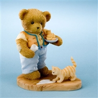Cherished Teddies - Friends Share Everything 4020594