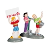 Carwash Fundraiser - Set of 2
