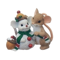 Charming Tails - It's the Perfect Time of the Year to Make Friends