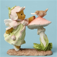 Cherished Teddies - So Mush-Room In My Heart For You - 4044696