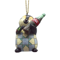 Coke Penguin with Coke Bottle - 4059721