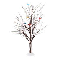 Feathered Friends Tree