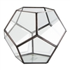 Geodesic Candle Holder