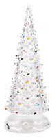 Light Up Christmas Tree - Large