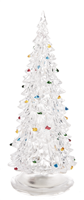 Light Up Christmas Tree - Medium