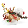 Department 56 - Possible Dreams - One Bird Open Sleigh - 4052331