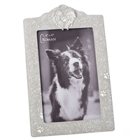 Pet Memorial Frame - 8 x 5 - Roman Inc