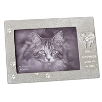 Pet Memorial Frame - 4 x 6 - Roman Inc