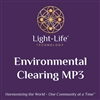 Environmental Clearing MP3 Digital File