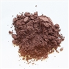 Mineral Makeup Matte Eye Shadow Dark Chocolate