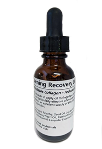 Evening Recovery Oil