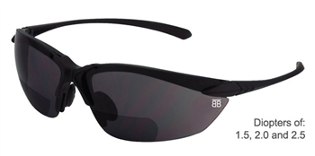 BTB 100 Reader Sunglasses