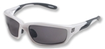 BTB 250 White Active Sunglasses