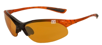 BTB 440 Copper Active Sunglasses