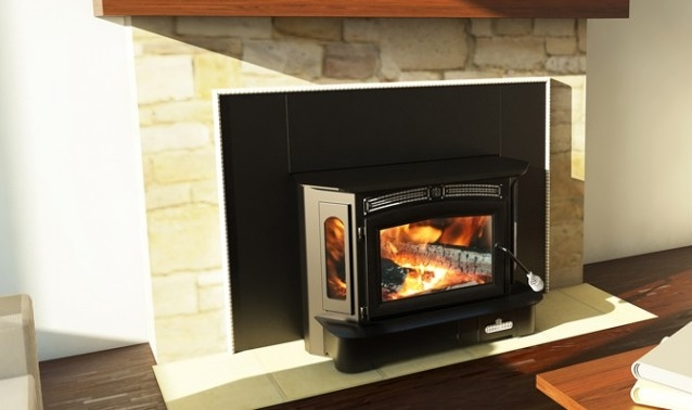 Breckwell Wood Insert SW940I