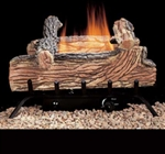 Comfort Flame Vent Free Gas Log Set Seasonal Oak