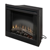 "Dimplex Electric Direct-wire Standard Firebox 39"" BF39STP"