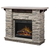 Dimplex Featherston Electric Fireplace Package GDS26L-1152LR5