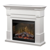 Dimplex Essex Electric Fireplace Package GDS30L3-1086W