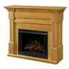 Dimplex Christina Electric Fireplace Package GDS30RBF-1801RO