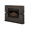 Dimplex Linwood Electric Fireplace Package GDS33-1310RG