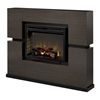 Dimplex Linwood Electric Fireplace Package GDS33HL-1310RG