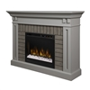 Dimplex Madison Mantel DM28-1968SG