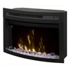 Dimplex Electric Plug-In Multi-Fire Firebox PF2325CG