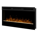 "Dimplex Electric Fireplace Wickson BLF34 34"" Linear"