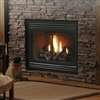 Kingsman Zero Clearance Direct Vent Gas Fireplace HBZDV3624