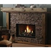Kingsman Zero Clearance Direct Vent Gas Fireplace HBZDV3628