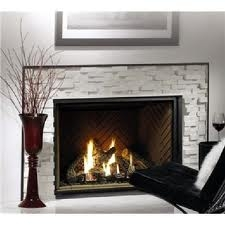 Kingsman Zero Clearance Direct Vent Gas Fireplace HBZDV3632