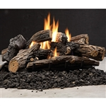 Kingsman Vent Free Gas Log Set LOGC31