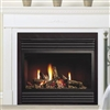 Kingsman Zero Clearance Direct Vent Gas Fireplace ZDV3318