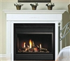 Kingsman Zero Clearance Direct Vent Gas Fireplace ZDV3622