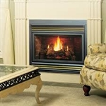 Kingsman Zero Clearance B-Vented Gas Fireplace ZV3600