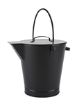 Minuteman All Black Ash Bucket
