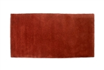 Minuteman Rectangular Rug, Somerville Red