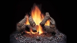 Monessen Vented Gas Log Set American Oak