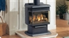 Monessen Gas Stove Fairfield