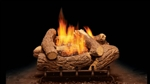 Monessen Vented or Vent Free Gas Log Set Mountain Cedar