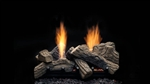 Monessen Vent Free Gas Log Set Natural Blaze