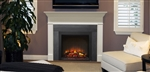 Monessen Simplifire Built-in Electric Fireplace