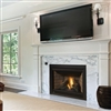 Napoleon B42 Direct Vent Gas Fireplace Ascent Series
