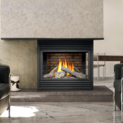 Napoleon BGD40 Direct Vent Gas Fireplace